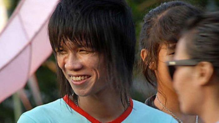 Andika, vokalis Kangen Band