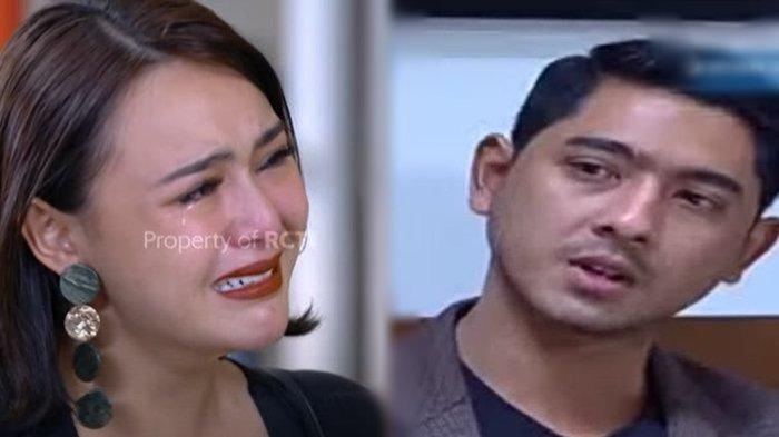 BOCORAN Ikatan Cinta Selasa 23 Februari 2021: Andin Mengaku Tak Hamil dari Roy, Al: Apakah Nino!