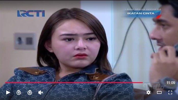 Ikatan Cinta Senin 22 Februari 2021: Pak Surya Syok Elsa Ditangkap, Nino Kecewa Berat, Al dan Andin?