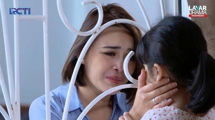 Bocoran Ikatan Cinta 29 Agustus 2021: Ucapan Reyna Buat Andin Baper dan Khawatir Dibenci Anaknya