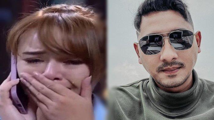 Andin sedih Aldebaran koma di rumah sakit - Arya Saloka Liburan