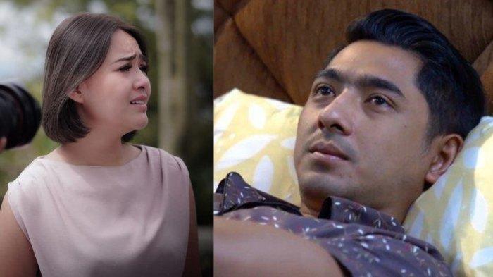 Bocoran Ikatan Cinta Jumat 14 Mei 2021: Andin Berhasil Hamil, Reyna: Apa Mama Masih Sayang?