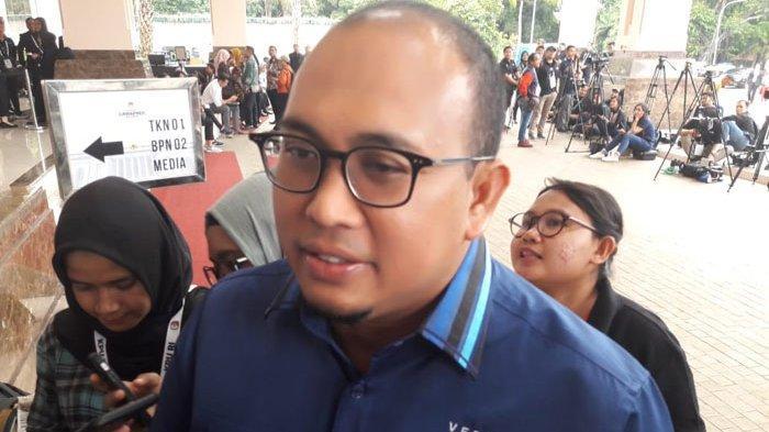 Andre Rosiade Bantah Klaim PSK Digerebek Sudah Disetubuhi: Kondom Masih Utuh
