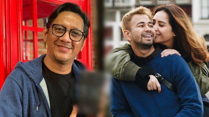 Raffi Ahmad Beli Mobil Rp 700 Juta Milik Andre Taulany, Anak Andre Sedih: Aku Mau Cari Mobil Morris