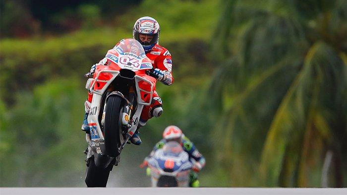 Andrea Dovizioso Resmi Tinggalkan Ducati Setelah MotoGP 2020 Berakhir