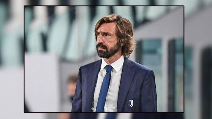 Nasib Pirlo di Juventus Sudah Diujung Tanduk, Akan Dipecat Jika Bianconeri Kalah Dari Napoli
