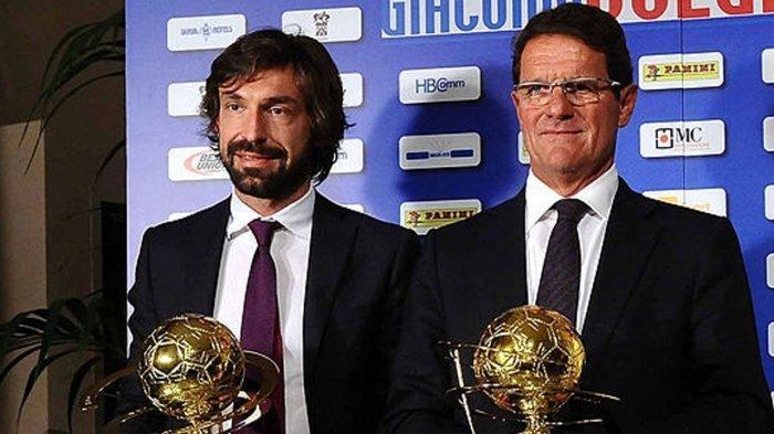 Derby della Capitale Lazio vs AS Roma, Mantan Bos AC Milan: Saya Menyukai Gaya Bermain Roma