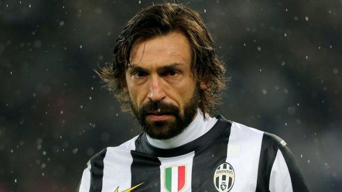 Andrea Pirlo Jadi Pelatih Juventus, Kembali Bekerja Sama dengan Si Nyonya Tua