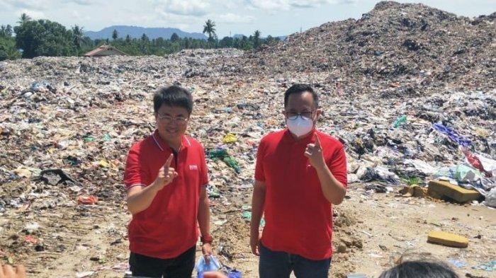Ini Pesan Andrei Angouw - Richard Sualang Bagi Kader PDIP Manado Jelang Pelantikan