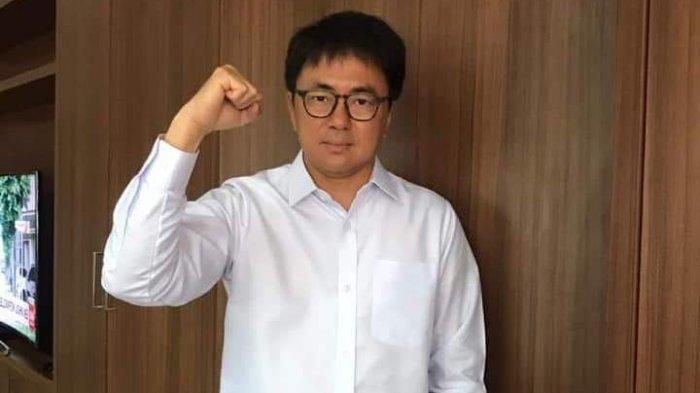 Andrei Angouw Dorong Perkembangan Koperasi Manfaatkan Kemajuan Teknologi