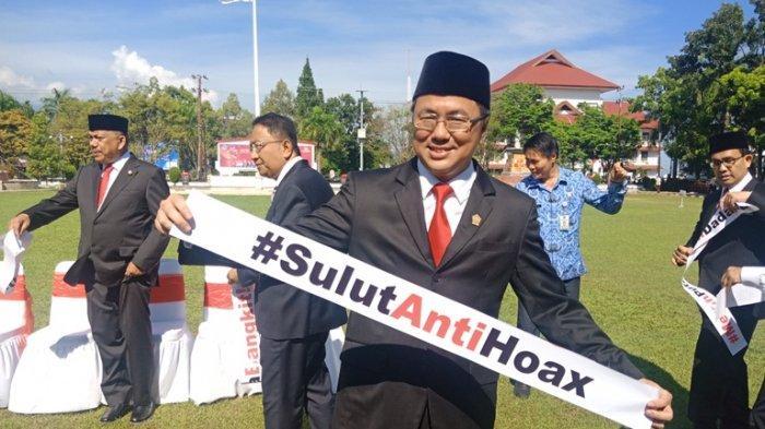 Pilkada Manado 2020, PDIP Proyeksikan Andrei Angouw, Berikut Tanggapan Si Ketua DPRD Sulut