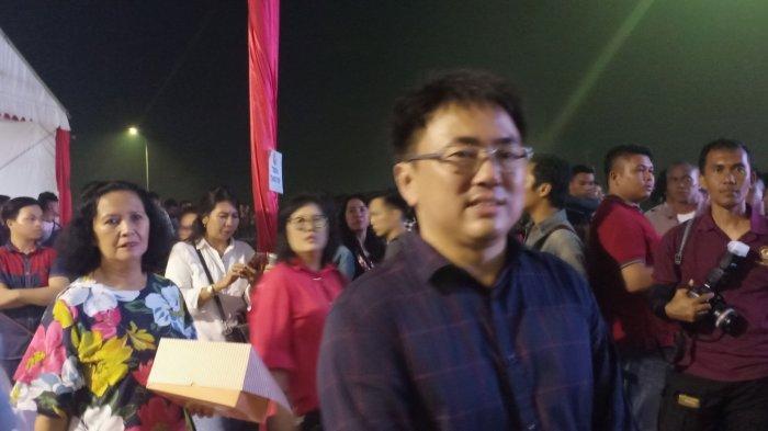 Pesan Tahun Baru Ketua DPRD Sulut: Semoga Tahun 2020 Menjadi Lebih Baik