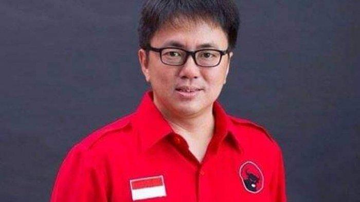 Andrei Angouw Ucap Syukur Menang Pilkada, Ajak SSK-SS, Mor-Hjp dan Paham Bersatu bangun Manado