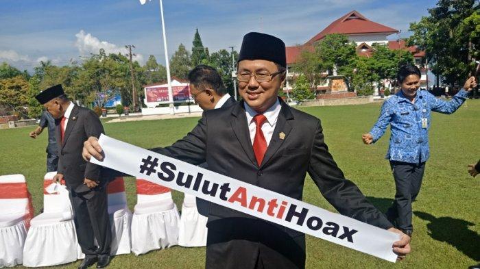 Bila Dicalonkan dalam Pilkada Kota Manado, Kursi Andrei Angouw Bakal Jadi Rebutan