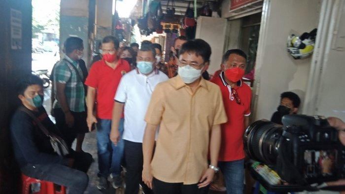 Pertajam Penanganan Covid 19, Andrei Angouw Dikabarkan Bakal Copot Kadis Kesehatan