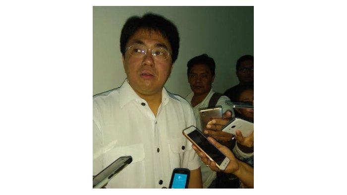 Kutuk Aksi Teror Bom di Surabaya, Ketua DPRD Sulut : Torang Nyanda Tako