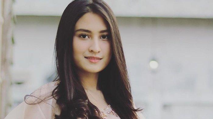 Angbeen Rishi; foto diunggah di Instagtram 15 Juni 2021