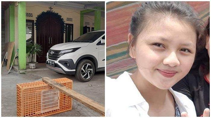 Angel Sepang di Mata Tetangga Adalah Gadis Baik Lagi Pendiam: Orang Rumahan Tidak Bergaul Salah