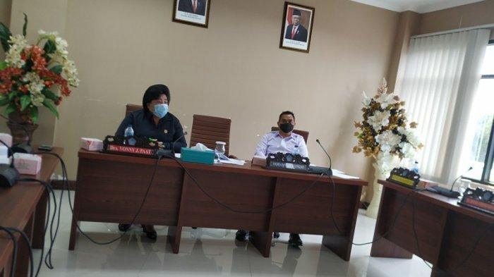 Ketua Komisi I DPRD Sulut Tercengang Anggaran THL Satpol PP Tembus Rp 23 Miliar