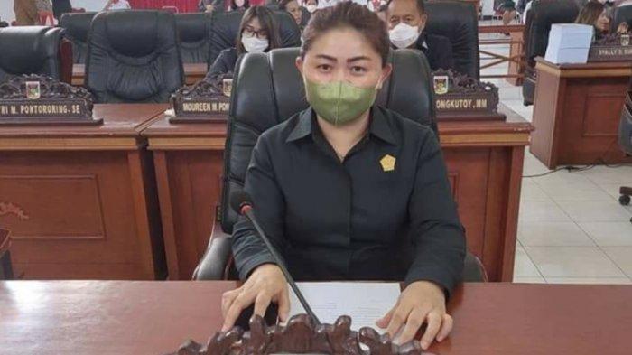 Legislator Minahasa Minta Pemkab Perhatikan Warga Isoman dan Terdampak PPKM