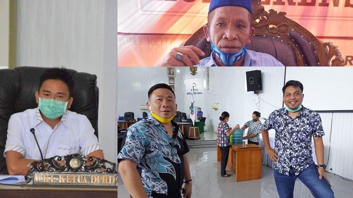 Anggota DPRD Bitung 'Pasrah' Perpres Pangkas Biaya Perjalanan Dinas