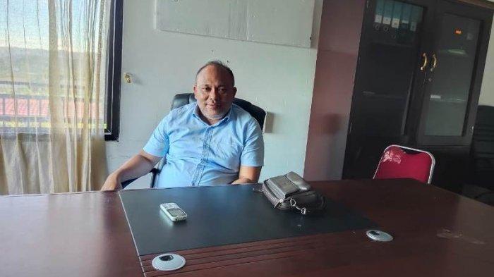 Masa Transisi Pergantian Pemerintahan, Samsudin Dama Ingatkan Pemkab Inventarisir Aset Daerah