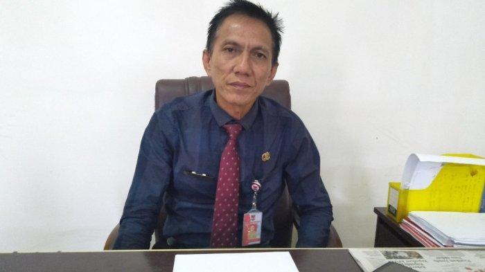 Anggota DPRD Dilarang Kunker Demi Cegah Penyebaran Virus Corona