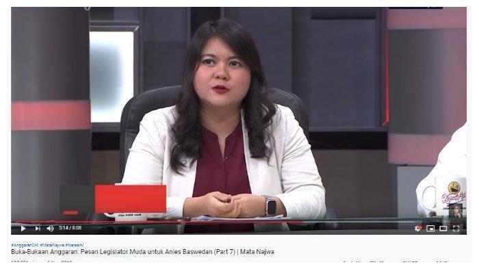 Kisah Ima Mahdiah Ceritakan saat Dirinya Kejar-kejar SKPD untuk Dapatkan Dokumen Anggaran