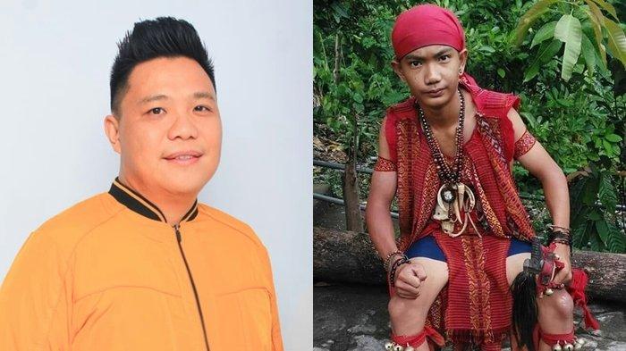 Anggota DPRD Manado Maikel Wuntu dan, Anggota Makatana Minahasa Jesen Wuntu