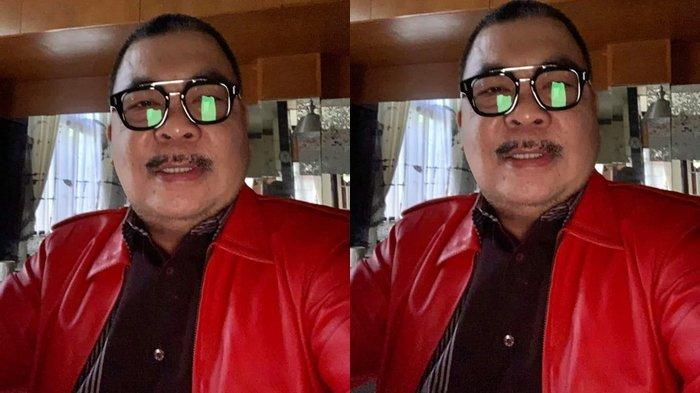 Anggota DPRD Sulut Fabian Kaloh Khawatir Pemerintah Bakal Kewalahan Atasi Covid-19