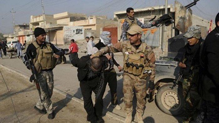 Pasukan MIT Tangkap Komandan Milter ISIS, Orang Dekat Abu Bakar Al-Baghdadi, Ini Sosoknya