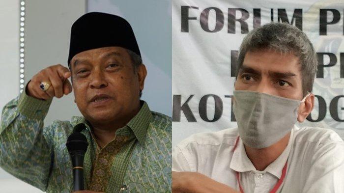 Said Aqil Dikritik JCW: Contoh Tidak Baik Kyai Jadi Komut BUMN PT KAI
