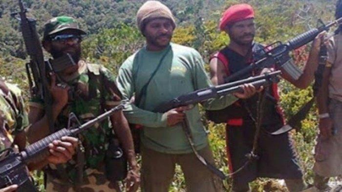Pimpinan KKB Papua Undianus Kogoya Rekrut Anak Putus Sekolah, Tewas Ditembak Personel Yonif Raider