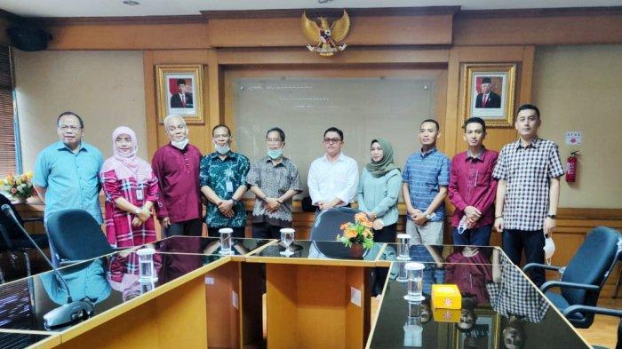 DPRD Bolmong Bahas Ganti Rugi Lahan di Dumoga Utara Bareng Kemendes PDTT