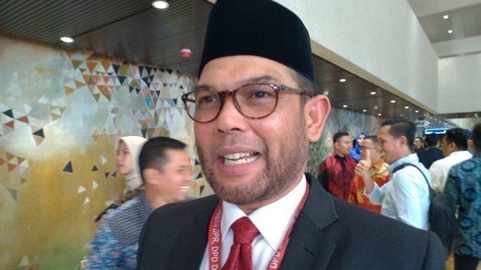 Politisi PKS Lawan Jokowi, Tolak Hukuman Mati, Gugat Grasi Presiden ke Terpidana Korupsi