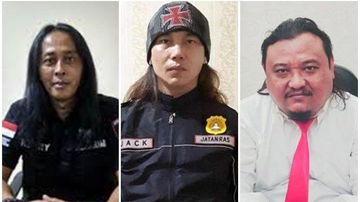 3 Sosok Anggota Polisi Indonesia yang Ditakuti dengan Gaya Khasnya, Viral saat Tangkap Penjahat