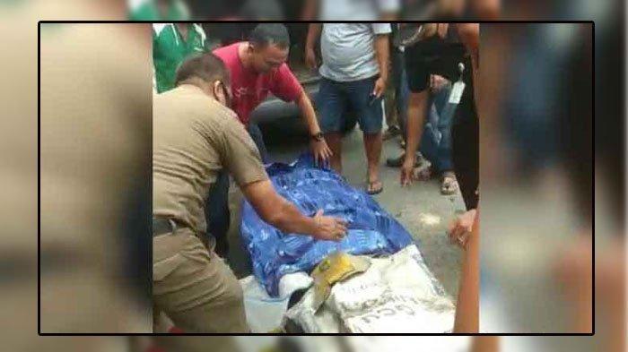 Kabar Duka Satuan Polisi Pamong Praja Indonesia, 1 Anggota Satpol PP Meninggal Kecelakaan Tadi Siang
