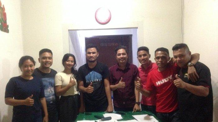 KGMPUT Sukses Laksanakan Musyawarah Besar, Anggraini Bawonseet Resmi Menahkodai Payung Utara