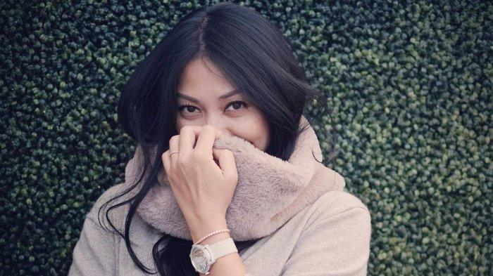 Kewarganegaraan Selalu Dipertanyakan, Anggun C Sasmi Beri Pesan Menohok Ini Untuk Netizen