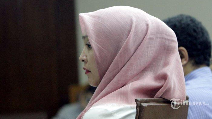 Masih Ingat Angelina Sondakh? Kondisi Eks Puteri Indonesia Kini Menyedihkan, Tak Seperti Dulu Lagi