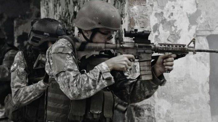 9 Negara dengan Angkatan Bersenjata Paling Lemah
