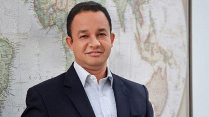 Terkait Masa Depan Indonesia, Anies Baswedan Sebut Pembangunan Belum Di-setting Urban