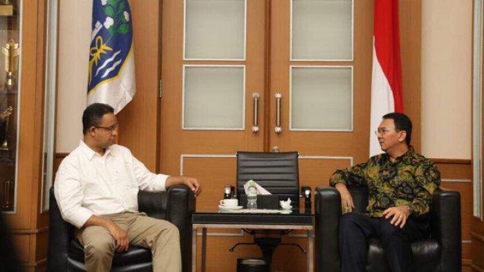 Ikuti Jejak Jokowi, Petahana DKI Kuat di 2024, Ahok Versus Anies, Kelanjutan Pilkada Ibukota 2017