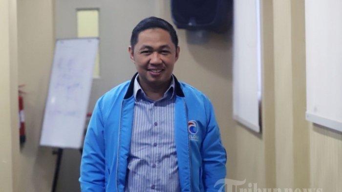 Partai Gelora Ingin Capres Perpaduan Bung Karno dan Pak Harto, Miripkah dengan Anis Matta?
