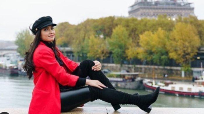 Sosok Anjani Dina, Pemain Baru Sinetron Preman Pensiun 5, Ini Biodata dan Profilnya