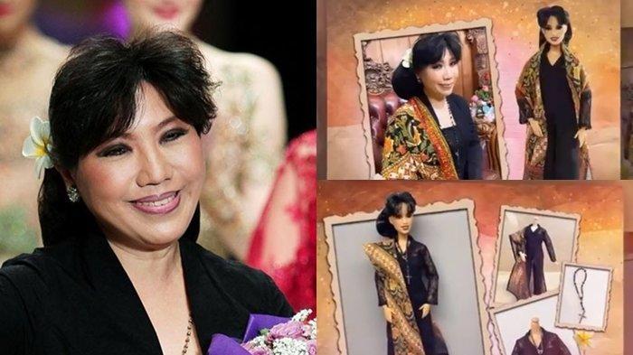 Siapa Anne Avantie, Sosok yang Jadi Role Model Boneka Barbie Pertama asal Indonesia? Ini Potretnya