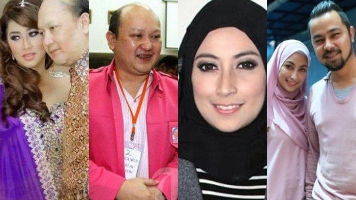 Masih Ingat Annisa Trihapsari? Nikahi Cucu Soeharto di Usia 16 Tahun Lalu Cerai, Kini Hidup Bahagia