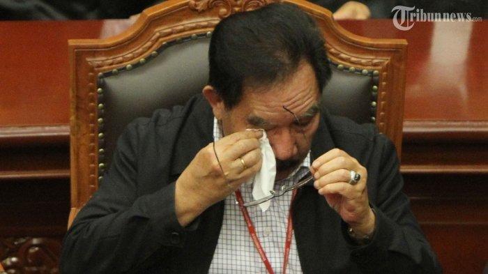 Masih Ingat Antasari Azhar? Mantan Ketua KPK Ungkap Penyesalan Terbesar: Keluarga Rasakan Bedanya