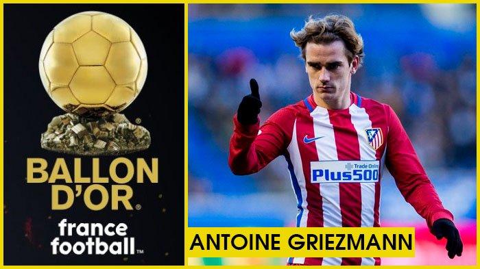 Ternyata, Lionel Messi Jadi Biang Kerok Kegagalan Barcelona Rekrut Antoine Griezmann