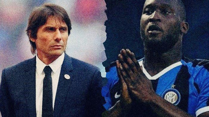 Inter Milan Juara Serie A Liga Italia, Awalnya Pelatih Antonio Conte Dikecam, Kini Dipuja